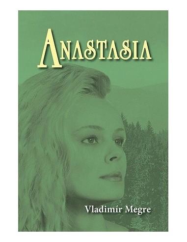 Anastasia - 1. časť