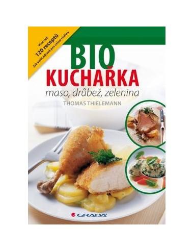 Biokuchařka