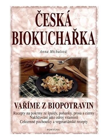Česká biokuchařka