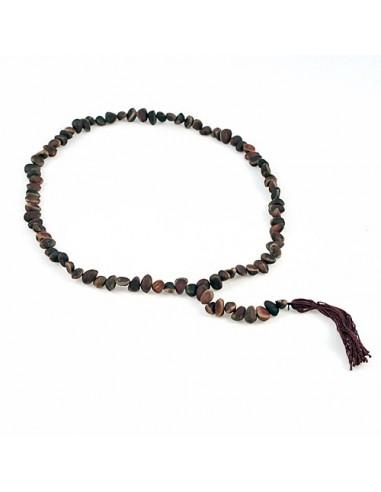 Siberian Cedar rosary