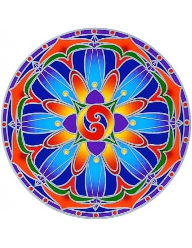 Mandala Sunseal - Sun Catchers and Decals