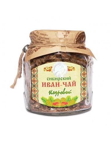 """Ivan-tea """"Cedar"""" fermented 110 g"""