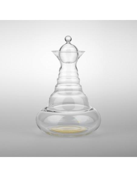 "Karafa Alladin Gold 1,3 litru - ""Květ života"""