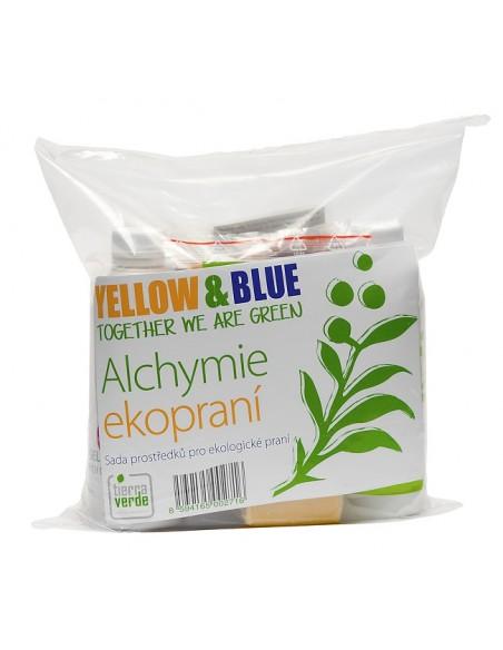 Alchymie ekopraní - balíček