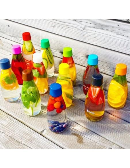 Zdravá Eco láhev Retap
