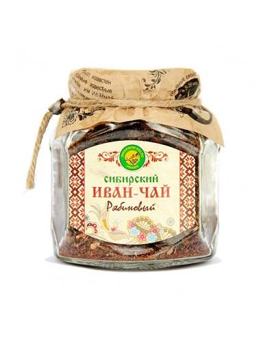 """Siberian """"Ivan-tea"""" - black currant 110g"""