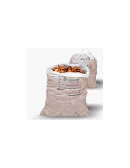 Kompostovací pytle na bioodpad 80l (20ks)