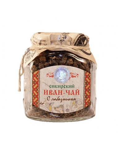 Siberian Ivan-Tea with meadowsweet 110g