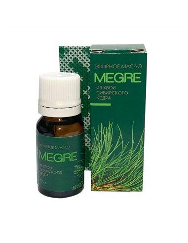 Essential Oil of Cedar Needles 10ml