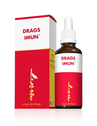 Drag Imun