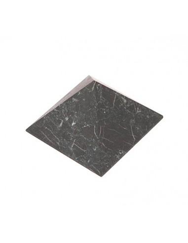 Shungit Pyramid M1 - 4x4 cm