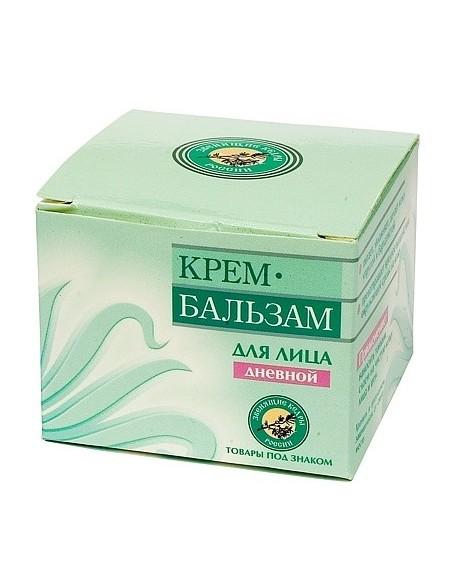 Cream-balsam Daytime Facial