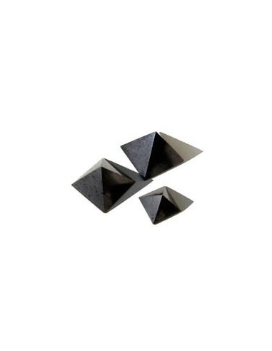 Shungit Pyramid S - 3-4 cm