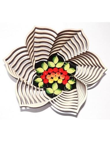 """Bowl of """"Flower"""""""